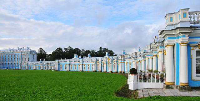 I 10 castelli più belli del Mondo-10