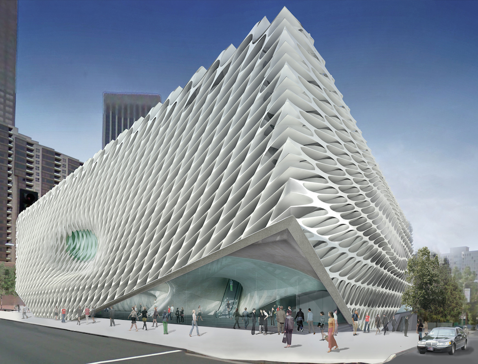 Billionaires Art Museum