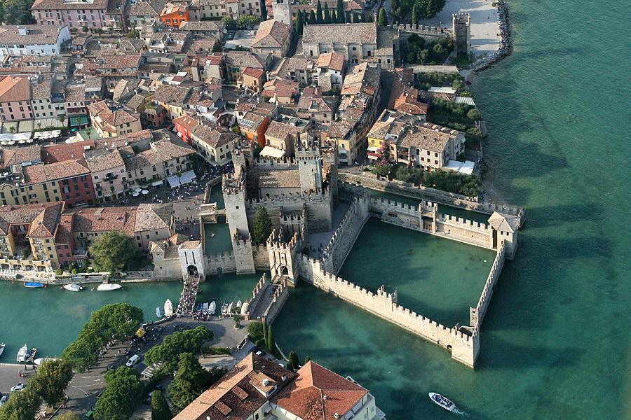 I 10 più affascinanti castelli d'Italia -1