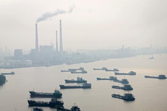 le-10-citta-piu-inquinate-al-mondo:Lucknow